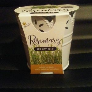 Other - Organic Rosemary Herb Grow Kit